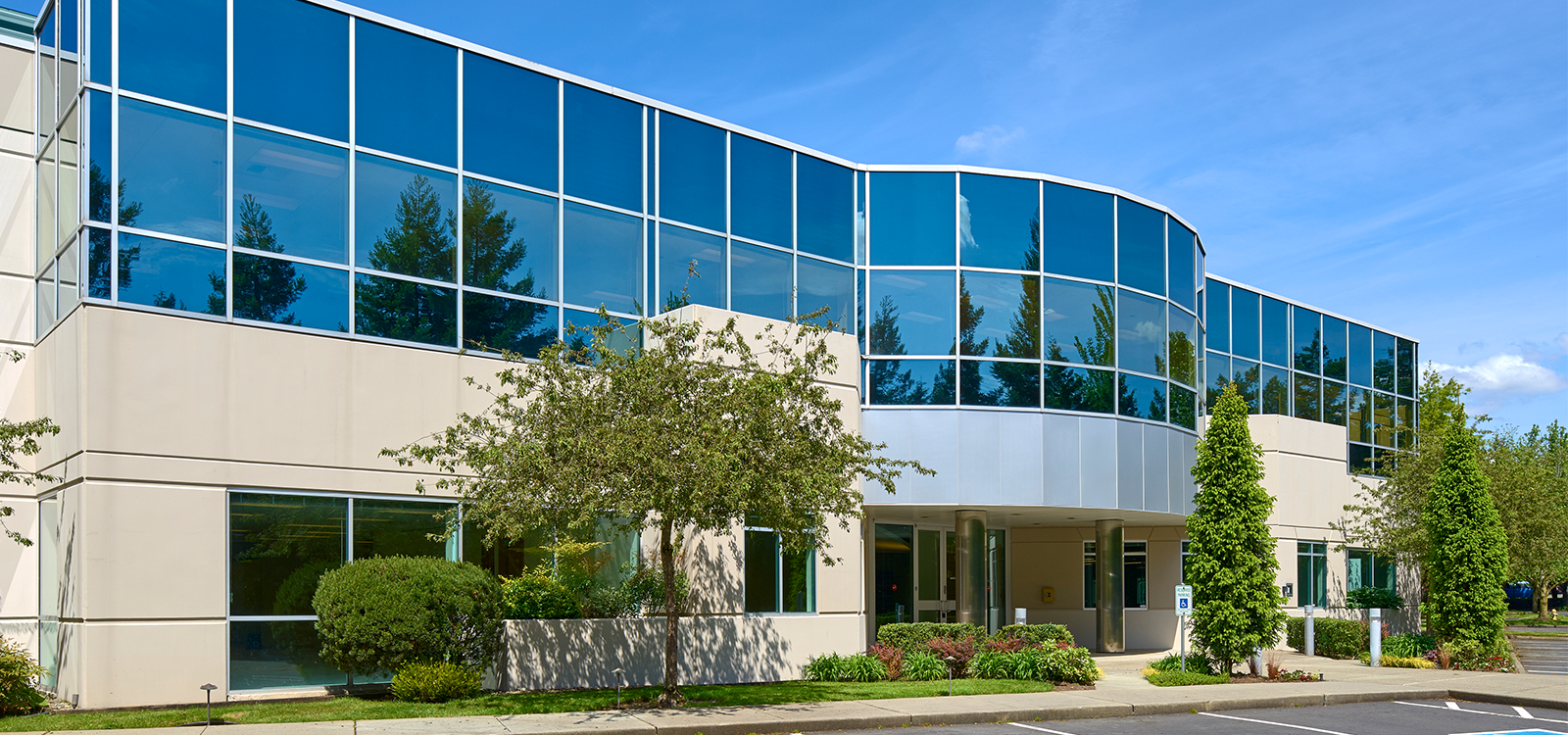 Bear Creek Corporate Center 1