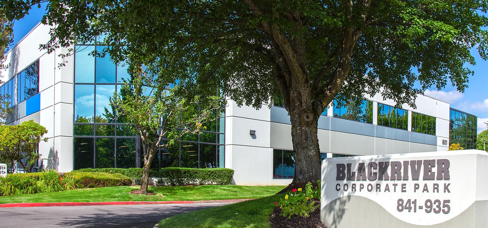 Blackriver Corporate Park 1