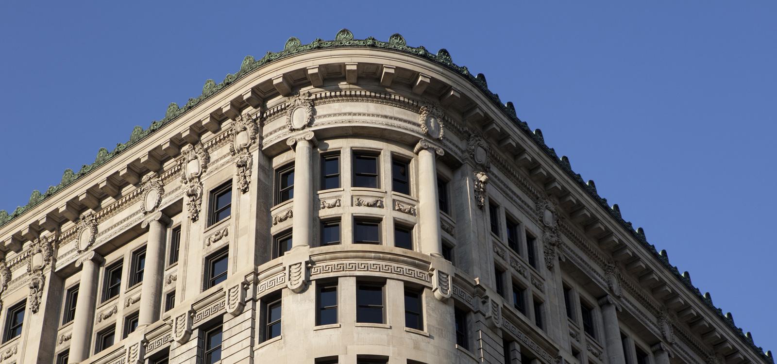 Boston Building 1